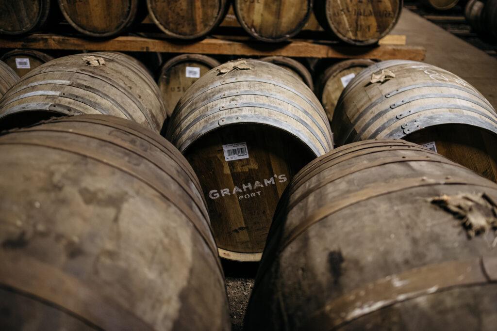 dalmore whisky casks