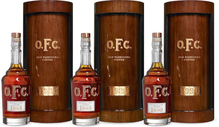 OFC from Buffalo Trace