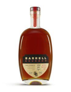 Barrell Bourbon Batch 030