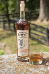 Buzzard's Roost Toasted