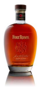 Four Roses LE bottle